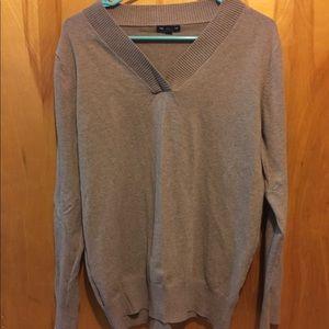 Gap sweater XL